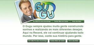 gugusite