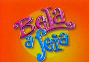 Novela Bela a Feia - Record